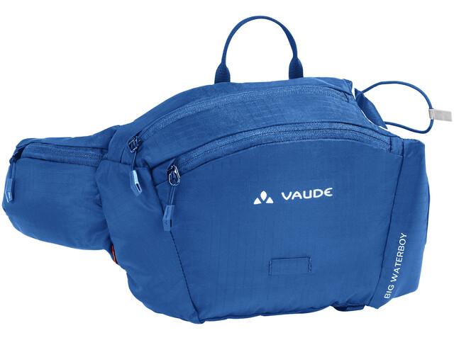 VAUDE Big Waterboy Hüfttasche radiate blue